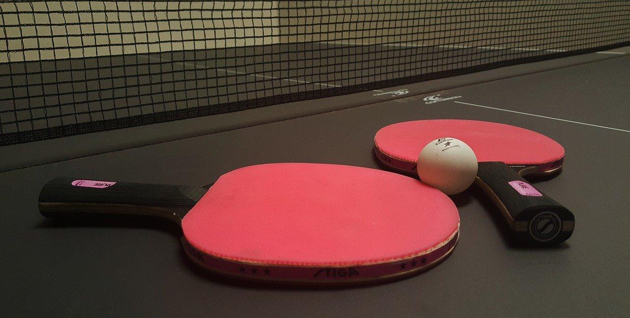 Bukmacherka, a tenis stołowy – co jest kluczem do zwycięstwa?