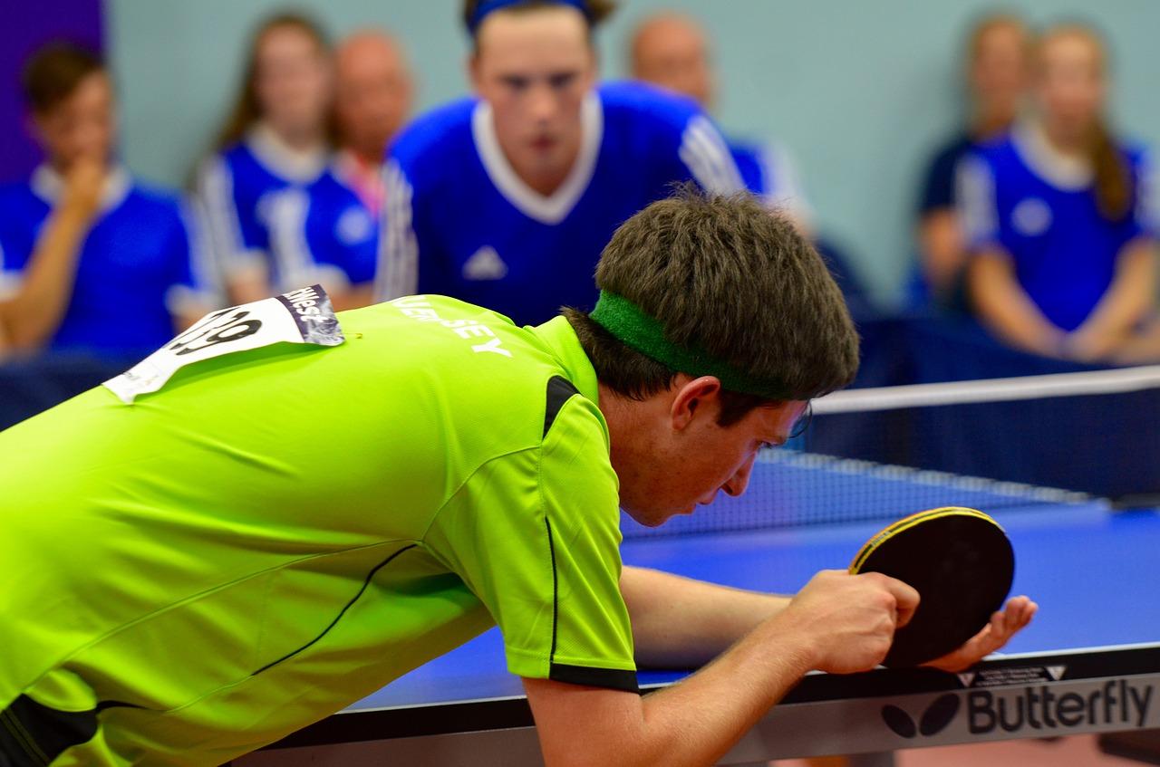 Czy Polacy są dobrzy w tenisie stołowym?
