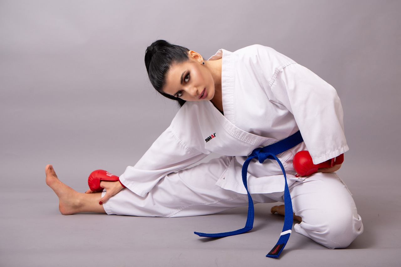 Czy warto obstawiać zawodników judo?